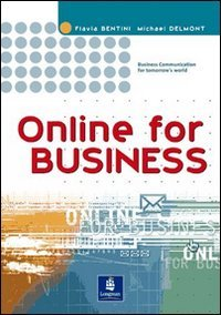 9780582854727: Online for Business Italy Student's Book, Portfolio and CD-Rom Pack (COMM)