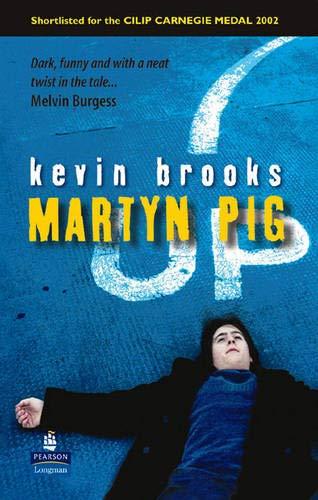9780582854826: Martyn Pig (NEW LONGMAN LITERATURE 11-14)