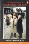 9780582854932: Three Short Stories of Sherlock Holmes (Penguin Readers (Graded Readers))