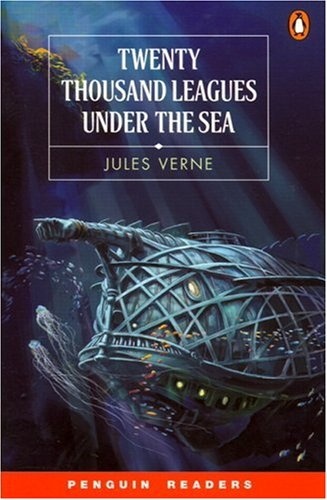 9780582854949: Twenty Thousand Leagues Under the Sea, Level 1, Penguin Readers (Penguin Longman Penguin Readers S.)
