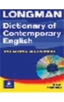 9780582856769: Longman Dictionary of Contemporary English