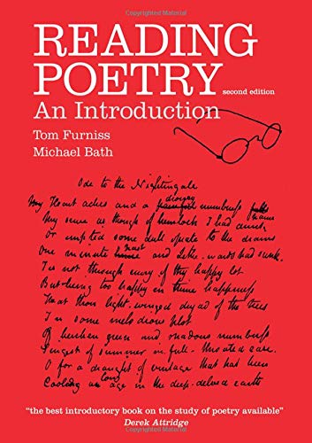 9780582894204: Reading Poetry: An Introduction