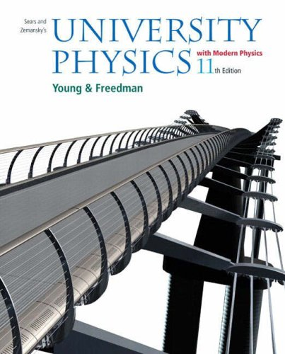 9780582894594: University Physics with Modern Physics with Mastering Physics: AND Astronomy Today