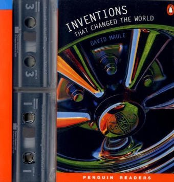 Inventions That Changed the World (Penguin Longman Penguin Readers) (0582894883) by Maule, David