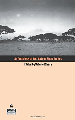 9780582895249: An Anthology of East African Short Stories