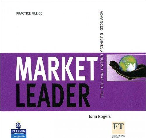 9780582895607: Market Leader Advanced Business English Practice File CD