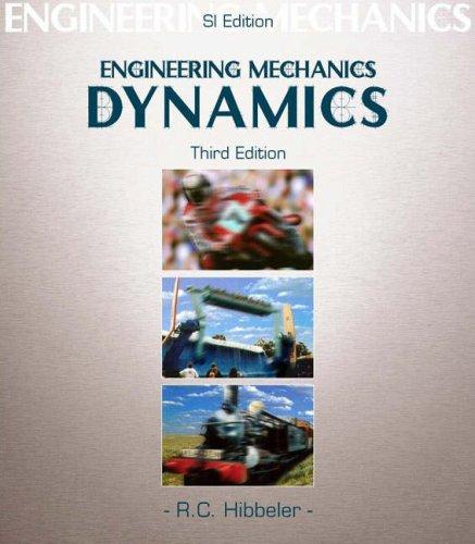 9780582895997: Engineering Mechanics: Statics & Dynamics SI - Study Pack: Statics and Dynamics SI, Study Pack