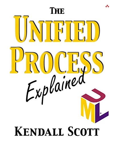 9780582896000: UML Distilled: A Brief Guide to the Standard Object Modeling Language: AND The Unified Process Explained