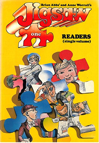 9780582922150: Jigsaw One: Pupil's Reader