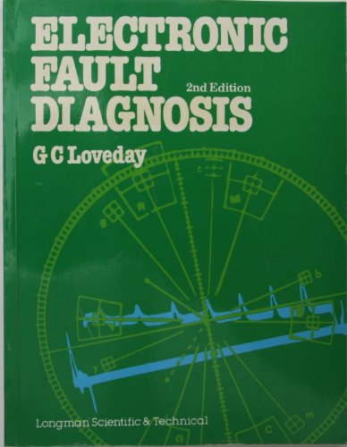 9780582988521: Electronic Fault Diagnosis