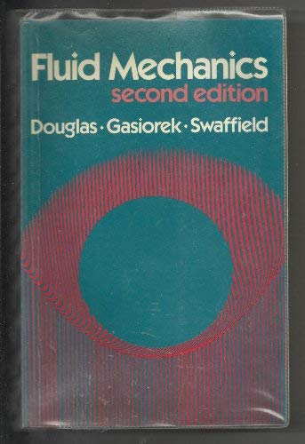 9780582988613: Fluid Mechanics