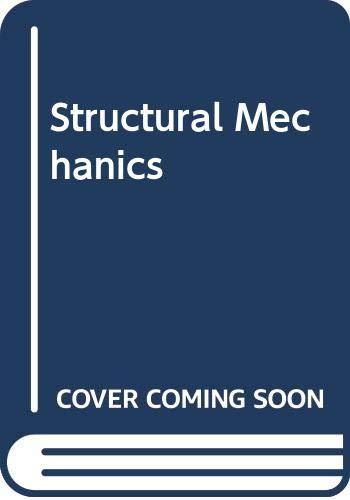 9780582988811: Structural Mechanics