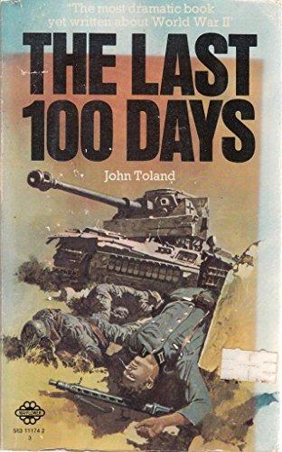 9780583111744: Last 100 Days