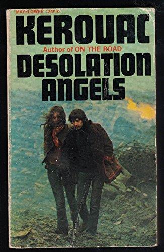 jack kerouac desolation angels