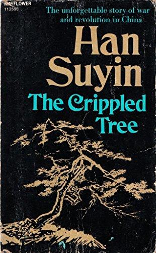 9780583112598: The Crippled Tree