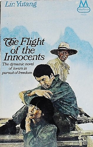 The flight of the innocents (9780583113236) by Yutang Lin