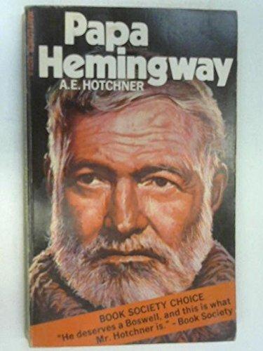 9780583113373: Papa Hemingway