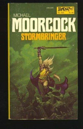 Stormbringer: Moorcock, Michael