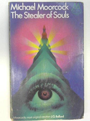 9780583113441: Stealer of Souls