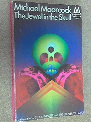 9780583113687: The jewel in the skull