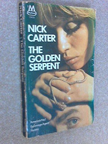 9780583114110: Golden Serpent