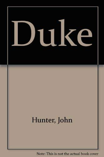 Duke (0583114520) by John Hunter