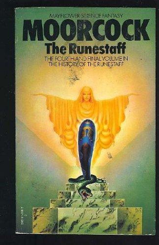 9780583114998: The Runestaff: the history of the Runestaff, Volume Four
