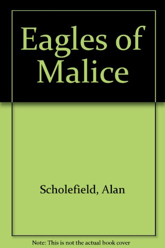 9780583115247: Eagles of Malice