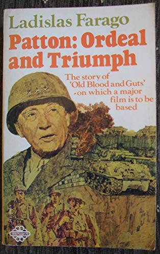 9780583115988: Patton: Ordeal and Triumph