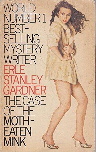 9780583116176: Case of the Moth-eaten Mink