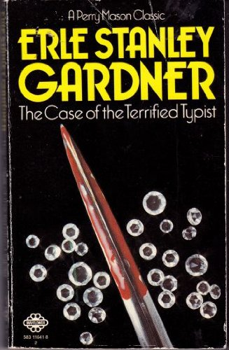 9780583116411: Case of the Terrified Typist