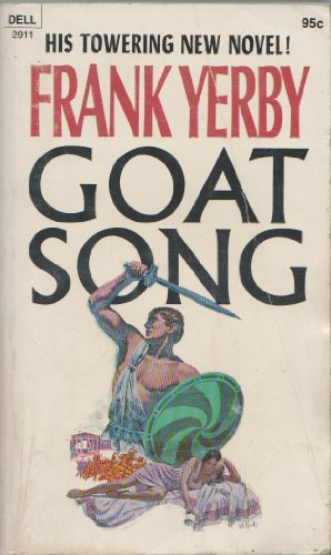 9780583116503: Goat Song