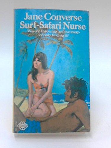 9780583116794: Surf Safari Nurse