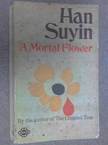 9780583116916: Mortal Flower