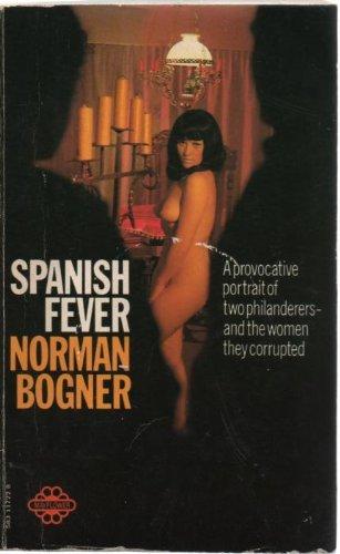 9780583117227: Spanish Fever