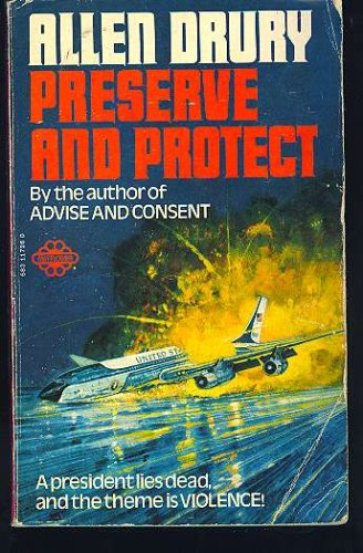 9780583117265: Preserve And Protect
