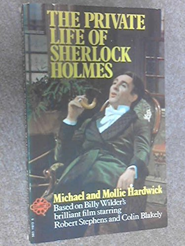 9780583118132: The Private Life of Sherlock Holmes