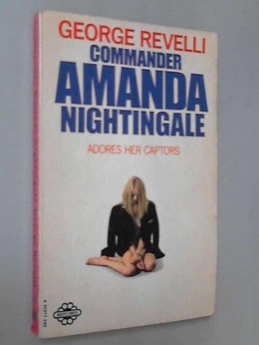 9780583118255: Commander Amanda Nightingale