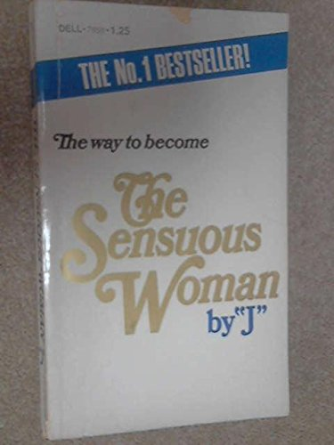 9780583118293: Sensuous Woman