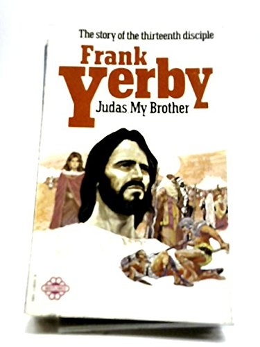 9780583118330: Judas, My Brother: The Story of the Thirteenth Disciple