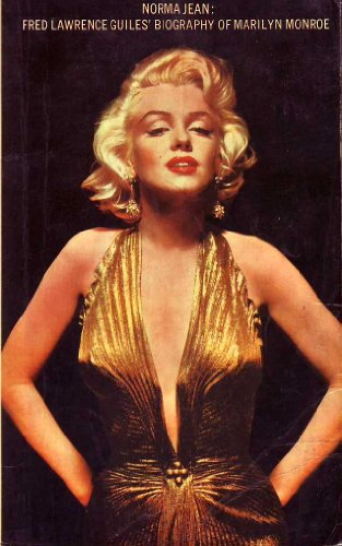 9780583118347: Norma Jean: Life of Marilyn Monroe