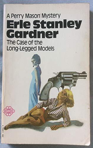 9780583118422: Case of the Long-legged Models