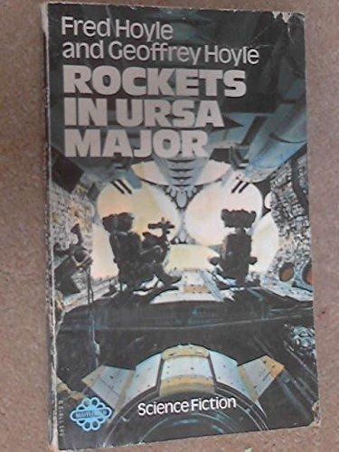 9780583119122: Rockets in Ursa Major