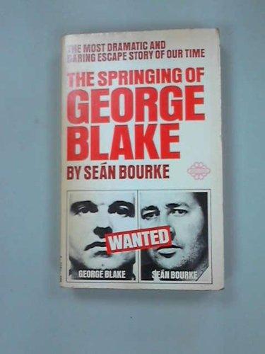 9780583119207: Springing of George Blake