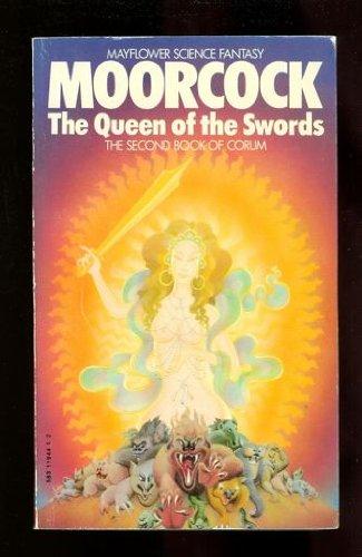 9780583119443: Queen of the Swords