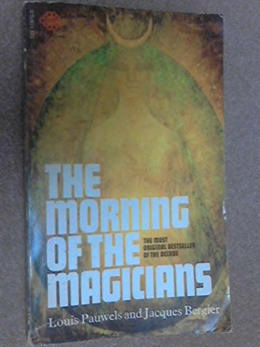 9780583119702: Morning of the Magicians