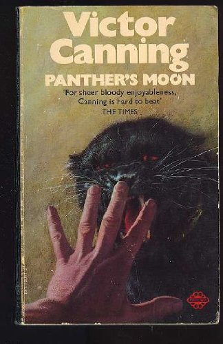 9780583120111: Panther's Moon
