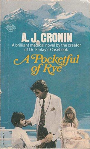 9780583120135: Pocketful of Rye
