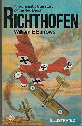 9780583120197: Richthofen: A True History of the Red Baron