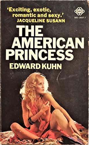 9780583120579: American Princess